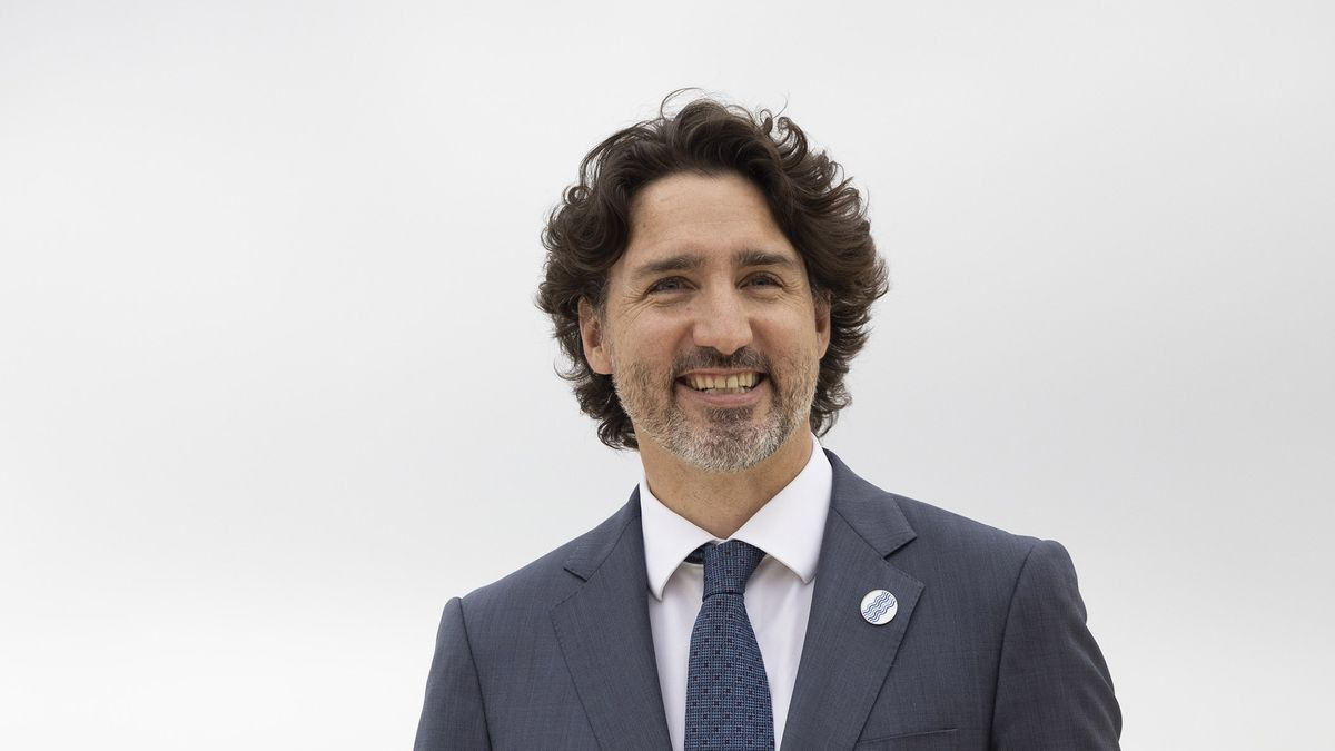 Justin Trudeau premier Canada