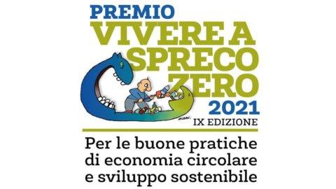 Ambiente: l'Italia che spreca migliorerà con un Premio ?