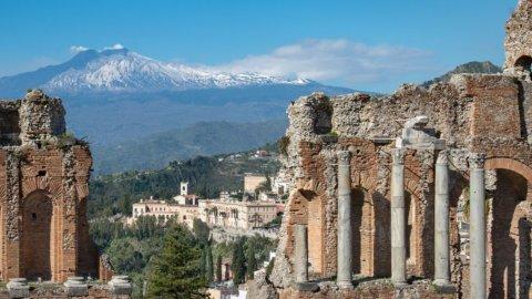 Turismo d'estate, Taormina riparte ma mancano i big spender