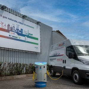 Mobilità, Snam e Avis puntano sul gas naturale e sul biometano