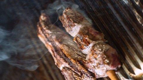 Carne etnica: a Milano piace il filetto di zebra, canguro e cammello