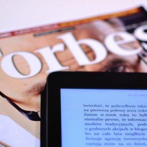 Editoria bollente: Springer vuole Politico e Forbes va verso la Borsa