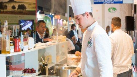 Cibus: riparte la grande vetrina dell'agroalimentare italiano