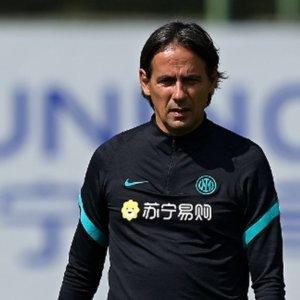 Lazio-Inter, big match tra fischi e applausi per Inzaghi