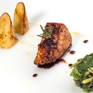 La ricetta dello chef Antonio Cicero: la ricciola caramellata…come Consiglio di Sicilia