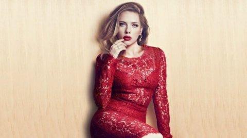 Scarlett Johansson e l'imboscata allo streaming