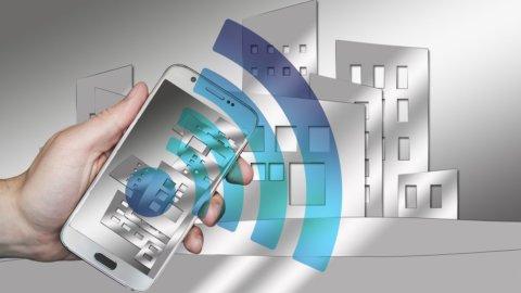 LG è già oltre il 5G: realizzata la prima connessione 6G