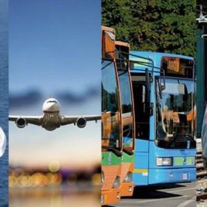 Green Pass per aerei, treni, navi e bus: quando serve e quando no