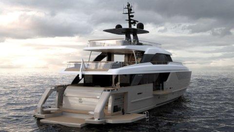 Sanlorenzo yacht: conti record, gli ordini superano il miliardo