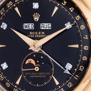 """Rolex ref. 6062 """"Bao Dai"""", l'orologio dell'ultimo Imperatore del Vietnam"""
