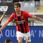 Milan ringrazia Maldini jr e torna in testa, tra Inter e Atalanta scintillante pari