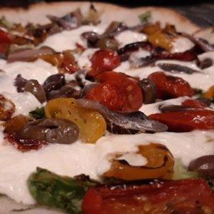 50 Top Pizza: la migliore pizza napoletana d'Italia si mangia a Caserta