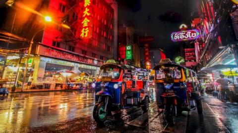 Thailandia: visti decennali ai maxi-investitori