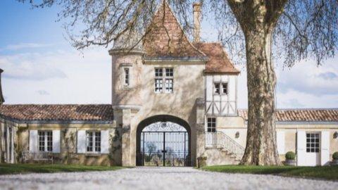 Vini da collezione di due castelli di proprietà Chanel in asta da Sotheby's