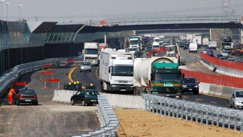 Cashback Autostrade: ecco come funzionano i rimborsi