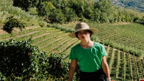 Vini Estremi: Eleonora Domanda donna dell'anno e il suo Calosso doc