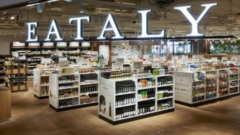 Eataly apre un mega flagship store a Tokyo, il quinto in Giappone