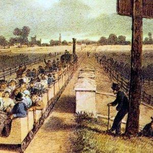 ACCADDE OGGI – Nel 1830 nasce la prima ferrovia: la Liverpool-Manchester