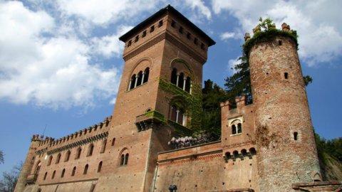 Golosaria Monferrato: un weekend fra vino, food, castelli e dimore storiche