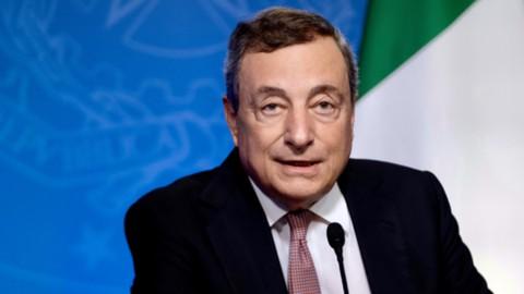"""Consiglio Ue, Draghi: """"Sull'energia interventi immediati"""""""