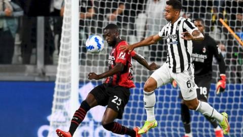 La Juve non vince più, il Milan la frena, le romane deludono