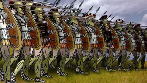 ACCADDE OGGI – Maratona: la battaglia e la corsa leggendaria del 490 a.C.
