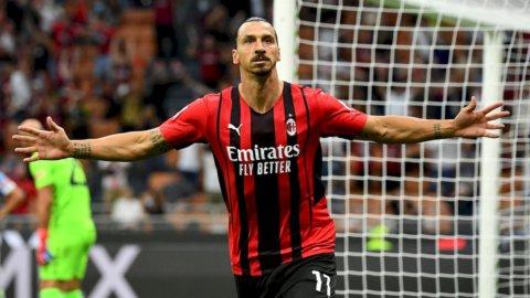 Milan e Roma in testa col Napoli, l'Inter rallenta, Juve in coda