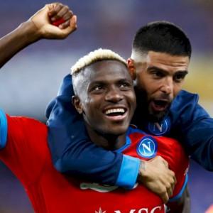 Il Napoli riconquista la vetta, vince la Roma, pareggia la Lazio
