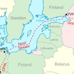 Energia: parte il Nord Stream 2, una spina per l'Europa