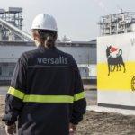 Versalis (Eni) sale al 100% di Finproject