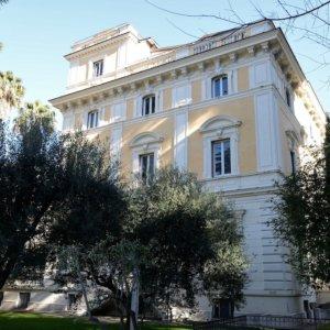 Immobili Roma, Merope acquista i Villini Sallustiani per 100 milioni