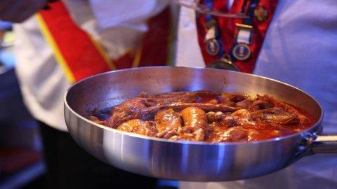 Il Brodetto, protagonista assoluto dell'estate culinaria adriatica