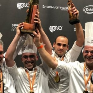 La Pasticceria italiana è campione del mondo