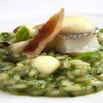 La ricetta di Gennaro Esposito: azzardo di Baccalà confit e fichi, grande omaggio al Mediterraneo