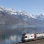 Nasce l'Eurostar dello sci: linea diretta da Londra alle Alpi