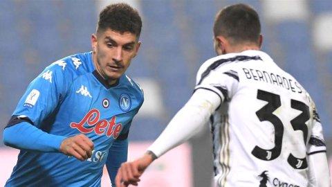 Milan-Lazio e Napoli-Juve: la Serie A è già da cardiopalma