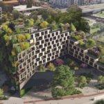 Bosconavigli, il nuovo quartiere verde di Milano