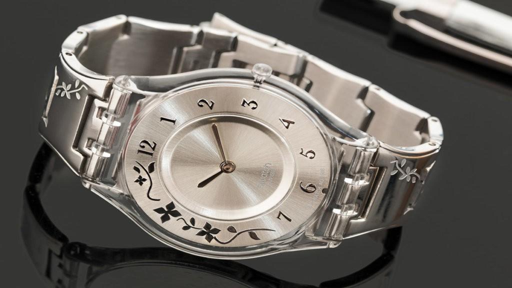 Orologio da donna Swatch