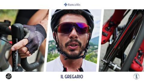"""Banca Ifis lancia """"Il Gregario"""": serie web sul ciclismo"""