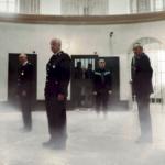 Ariaferma, un film sul carcere che ricorda i fratelli Taviani