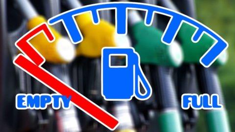 Benzina, diesel, gpl e metano: prezzi alle stelle. I nuovi importi