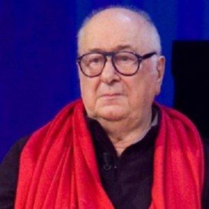 Cinema: è morto Elio Pandolfi, attore, cantante e regista