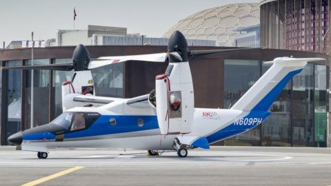 Elicotteri, Leonardo punta sul brand Agusta
