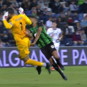 La Juve è tornata e il derby è suo ma l'Inter rimonta il Sassuolo tra i veleni
