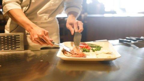 Emergenti chef e pizzaioli: il futuro della ristorazione italiana in gara all'ALMA