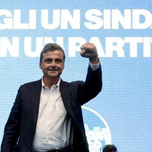 Calenda, la sorpresa riformista che a Roma può terremotare destra e sinistra