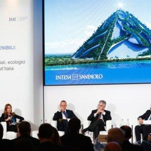 Infrastrutture, Intesa: il rilancio dell'Italia passa da qui