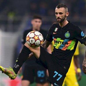 Champions: l'Inter riparte, Milan quasi fuori