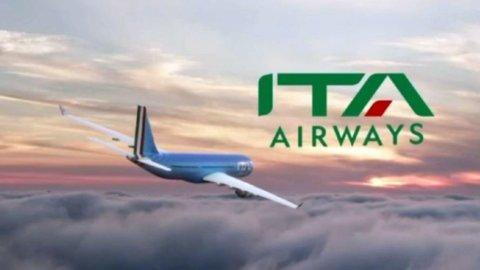 Ita Airways decolla: inizia l'era del post-Alitalia