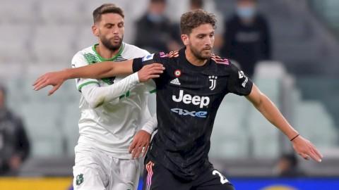 Juve ko: al 95° la beffa il Sassuolo. L'Inter espugna Empoli